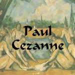 Cezanne 150x150 Masterpiece Art