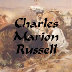 Charles Marion Russel Folder 150x150 Masterpiece Art
