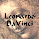 DaVinci 150x150 Masterpiece Art