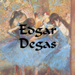 Degas 150x150 Masterpiece Art