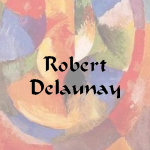 Delaunay 150x150 Masterpiece Art