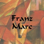 Franz Marc Floder 150x150 Masterpiece Art