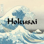 Hokusai 150x150 Masterpiece Art