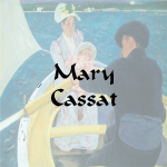 Mary Cassat Folder 150x150 Masterpiece Art