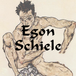Schiele 150x150 Masterpiece Art