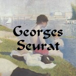 Seurat 150x150 Masterpiece Art